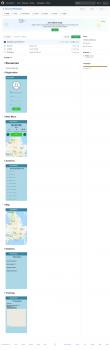 Отслеживание активности Google Maps Android