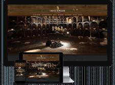 Разработка сайта ТМ INKERMAN