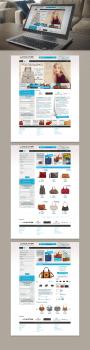 Интернет-магазин сумок и галантереи из кожи