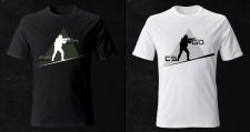 Дизайн рисунка на футболку