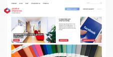 "Онлайн-сервис для архитекторов ""ProInterno"""
