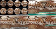 Виготовлення 3D сферичних панорам
