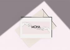 Логотип МОНА