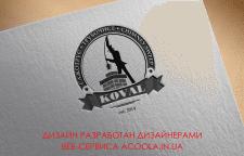 Логотип для трубочиста