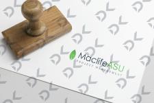 Разработка логотипа для промышленной компании