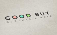 """Логотип """"Goodbuy"""""""