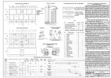 """Курсовой проект """"Технология строительных работ"""""""