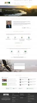 PWA - дизайн сайта