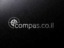 """Логотип для компании """"Compas"""""""