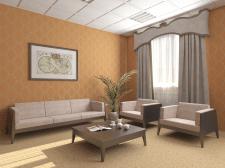 Комната отдыха для учителей