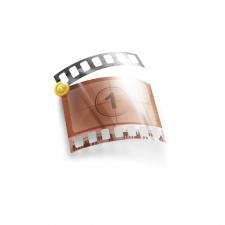 Иконка для видео приложения