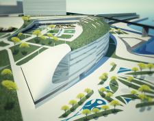concept island
