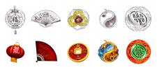 Слот-символы