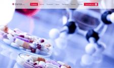 """Фармакологическая компания """"Zenta Pharma"""""""