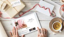 Создание Landing Page для нового продукта на рынке