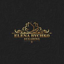 Логотип для Sugaring Elena Bychko