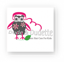 Kids products logo
