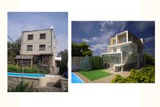 Предложение по реконструкции жилого дома