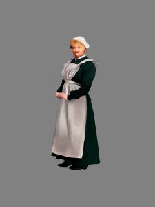 Maid women