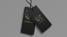 логотип текстиля