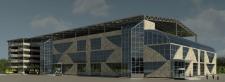 Визуализация зданий