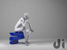Робот:)