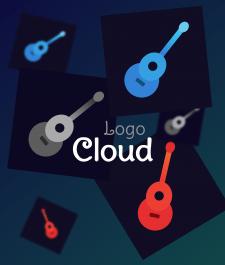 "Логотип ""Cloud"""