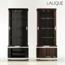 Lalique / Modeling / Rendering