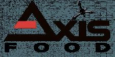 Разработка логотипа для компании AxisFood