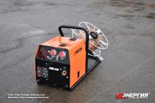 Механизмы подачи проволоки СПМ 540