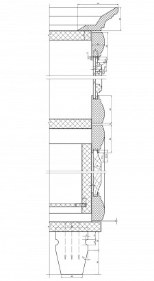 Техническая документация детально (узлы)