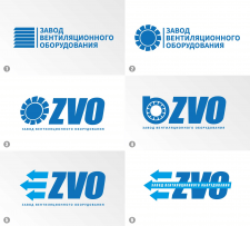 Варианты лого для ЗЗВО