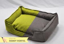 Замена цвета ткани