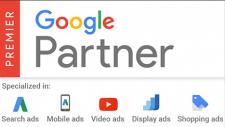 Топовый партнер Google