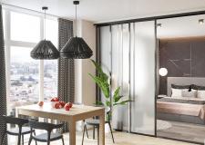 Дизайн проект интерьеров квартиры в г.Киеве