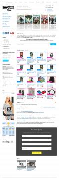 SEO Аудит сайта ИМ по продаже игр и аксессуаров