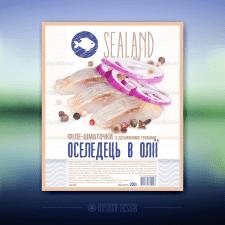 Упаковка SeaLand 3