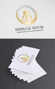 Логотип Имидж Хоум