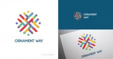 ORNAMENT WAY | Логотип для социального проекта