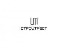 Логотип СтройТрест 2 в.