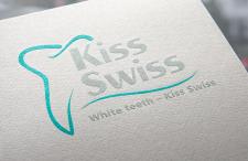 Логотип для стоматологической компании