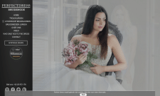 Настройка и ведение рк сайт свад. платьев Бельгия