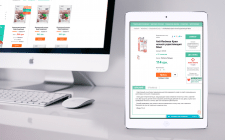Интернет-магазин Fito-lida - красота и здоровье