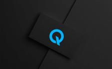 визитка Q