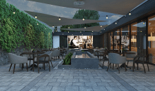 "Restaurant ""Yucatan"" Kyiv region"