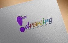 Логотип для творческой студии