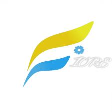 Логотип Фиоре