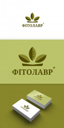 """Логотип для """"Фітолавр"""""""