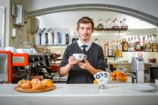 Кофейня CoffeeLab