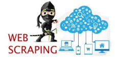 web скрапинг